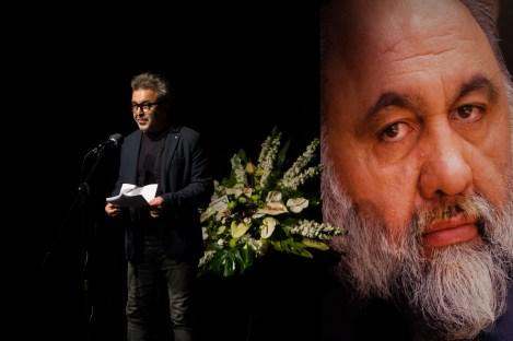 محمد شیروانی، کارگردان فیلم لرزاننده چربی با بازی لوون هفتوان