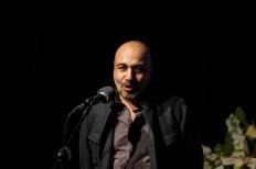 رضا عطاران، کارگردان فیلم دراکولا با بازی لوون هفتوان
