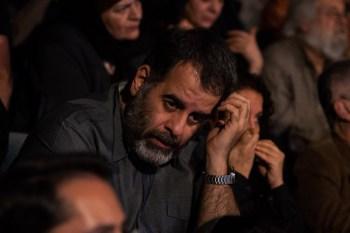 محسن امیریوسفی، کارگردان