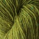 Kjøp Isager Tweed Garn lime