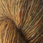 Kjøp Isager Tweed Garn mustard