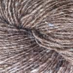 Kjøp Isager Tweed Garn winter walnut