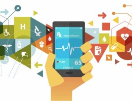 mHealth drive patient behavior change, motivation, and health attitudes.
