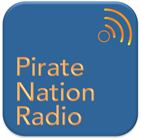 Pirate Nation New Logo