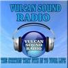 Vulcan Sound Logo
