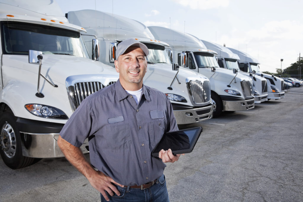A Newbie's Guide to FMCSA Compliance