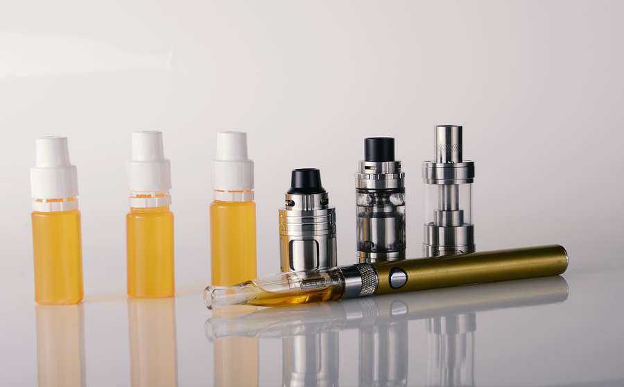 Ways To Customize Your Vape Pen