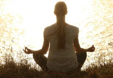 Program – Daily Meditation for the Body, Mind & Soul