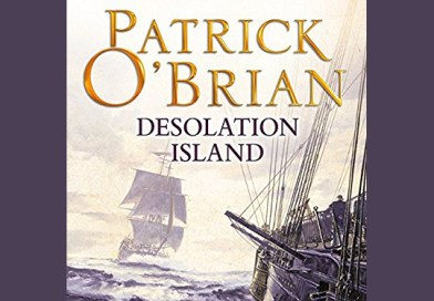 "Patrick O'Brian Book Talk Continues with ""Desolation Island"""