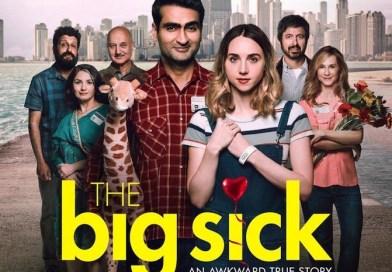 Movie Night: The Big Sick (R) - Past Event