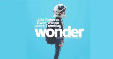 Movie Night: Wonder