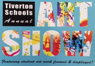 2nd Annual Tiverton Schools SPRING ART SHOW