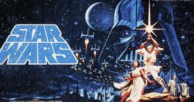 Star Wars Movie Marathon