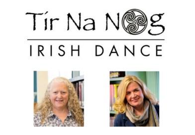 Retirement Celebration with Irish Step Dancing