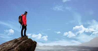 Going to the Extremes!: An adventurous travel presentation
