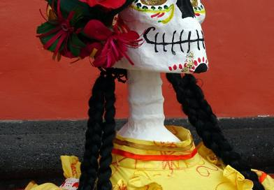 Day of the Dead Community Celebration