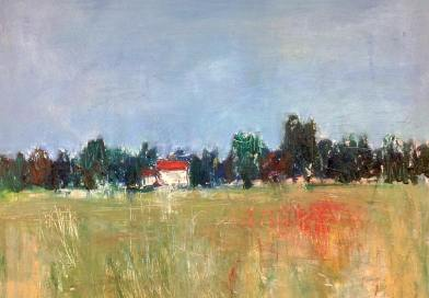 Painting Landscapes with John Irwin