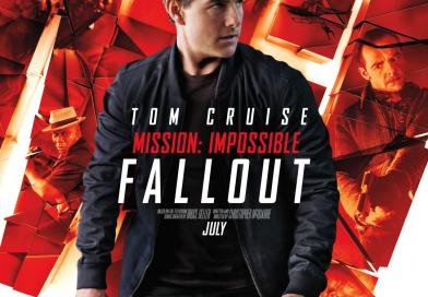 Movie Night at the Library: Mission Impossible – Fallout (2018)