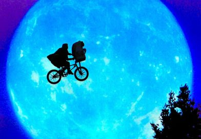Free Summer Movie: E.T. the Extra-Terrestrial (1982, PG)