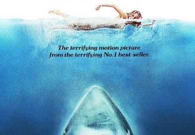 Free Movies: Jaws (PG, 1975)