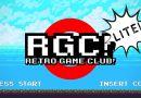 Retro Game Club Lite