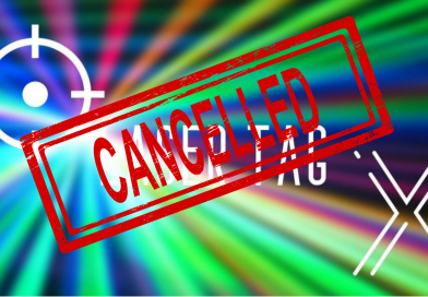 CANCELLED: Laser Tag in the Library