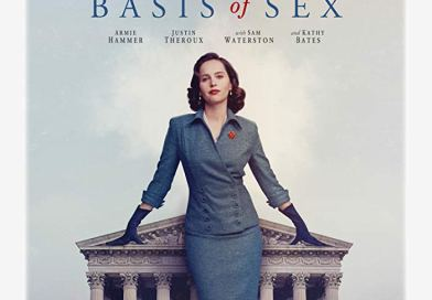Free Movie: On the Basis of Sex