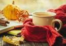 Autumn Tea  @ Union