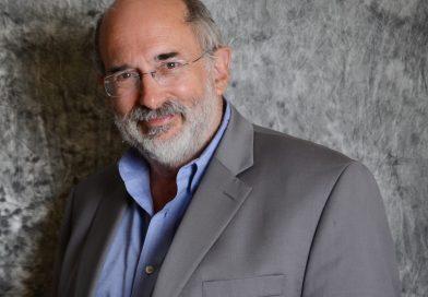 Meet the Author: Dr. Michael Fine