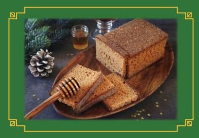 Gingerbread Social