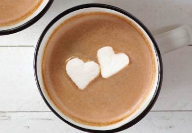 Hot Cocoa & Cookies @ Union