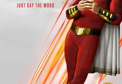 Action Packed Movies: Shazam!