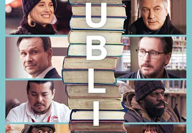 Free Movie: 'The Public'