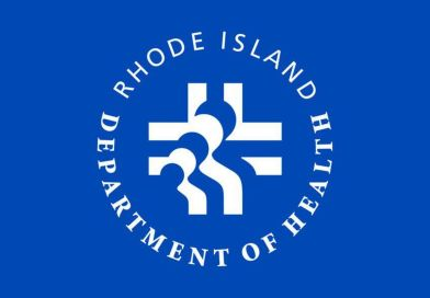 rhode island department of health logo
