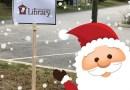 A Very Merry Storytime Stroll