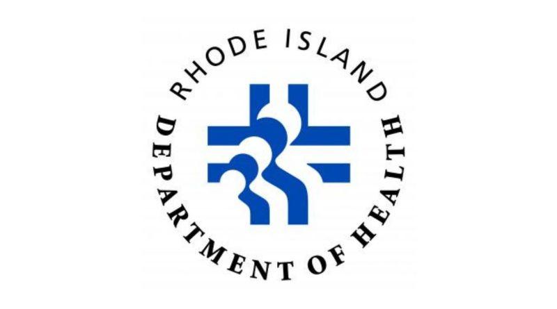 rhode island department of health logo