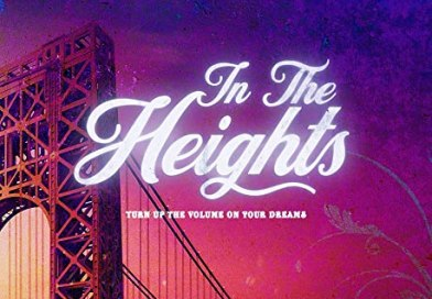 intheheights movie poster