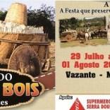 29ª Festa do Carro de Bois dos Guimaraes