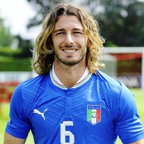 Federico Balzaretti 19