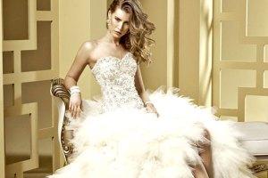 Come scegliere l'abito da sposa più adatto al tuo fisico