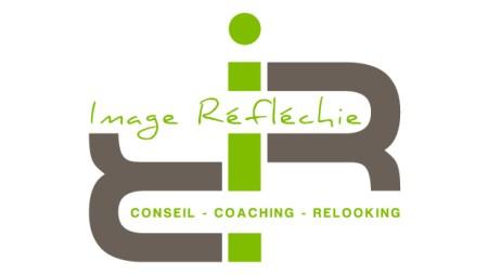 Image reflechie - Logo