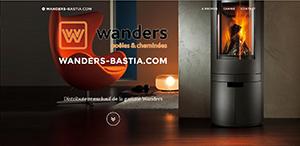 Wanders_Bastia-com Tiwilab - Webdesign - eCommerce - Site Corporate - Site Vitrine - Paris
