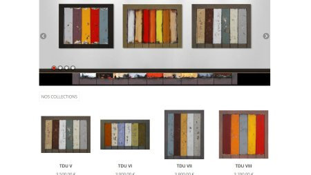 Art Gallery Diffusion