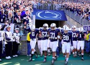 #13) Penn State Nittany Lions | Avg. Price: $143.36 | 2013 Record: 7-5 | Most expensive ticket next season: $249.34 vs. Ohio State