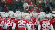 #3) Ohio State Buckeyes | Avg. Price: $220.26 | 2013 Record: | Most expensive ticket next season: $300+ vs. Michigan