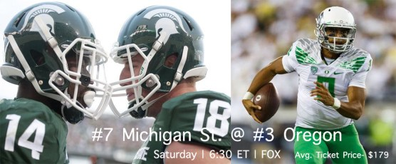 photo credit: @Michigan_State and @MikeGriffith32
