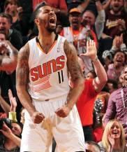 14. Phoenix Suns | Avg. Ticket Price- $83.40