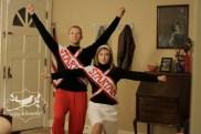 Spartan Cheerleaders