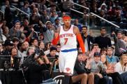 15. New York Knicks (2-1)| Avg. ticket price-$158.74