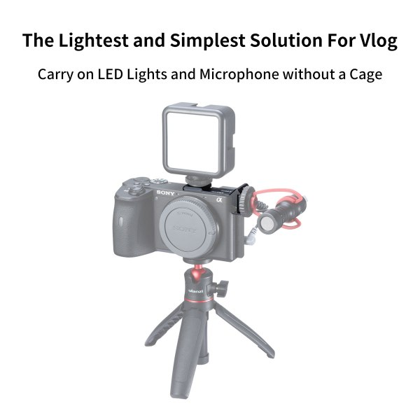 UURig-R032-Universal-Dual-Hot-Shoe-Camera-Mount-for-Sony-india-tiyana
